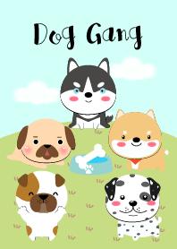 Dog Gang Theme