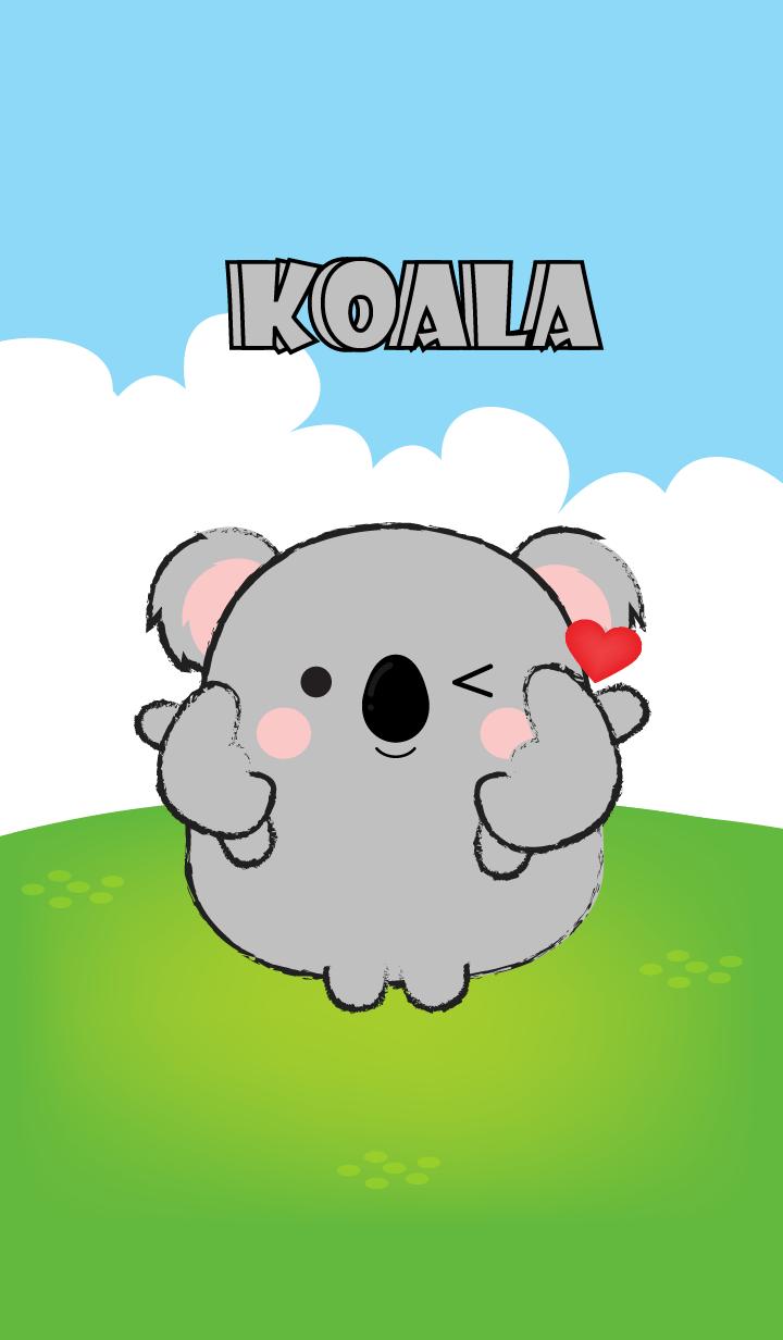 Love You Koala