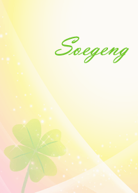 No.1411 Soegeng Lucky Clover name