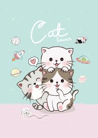 My Cat World