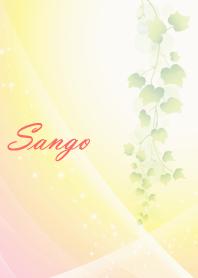 No.1775 Sango Lucky Beautiful Theme