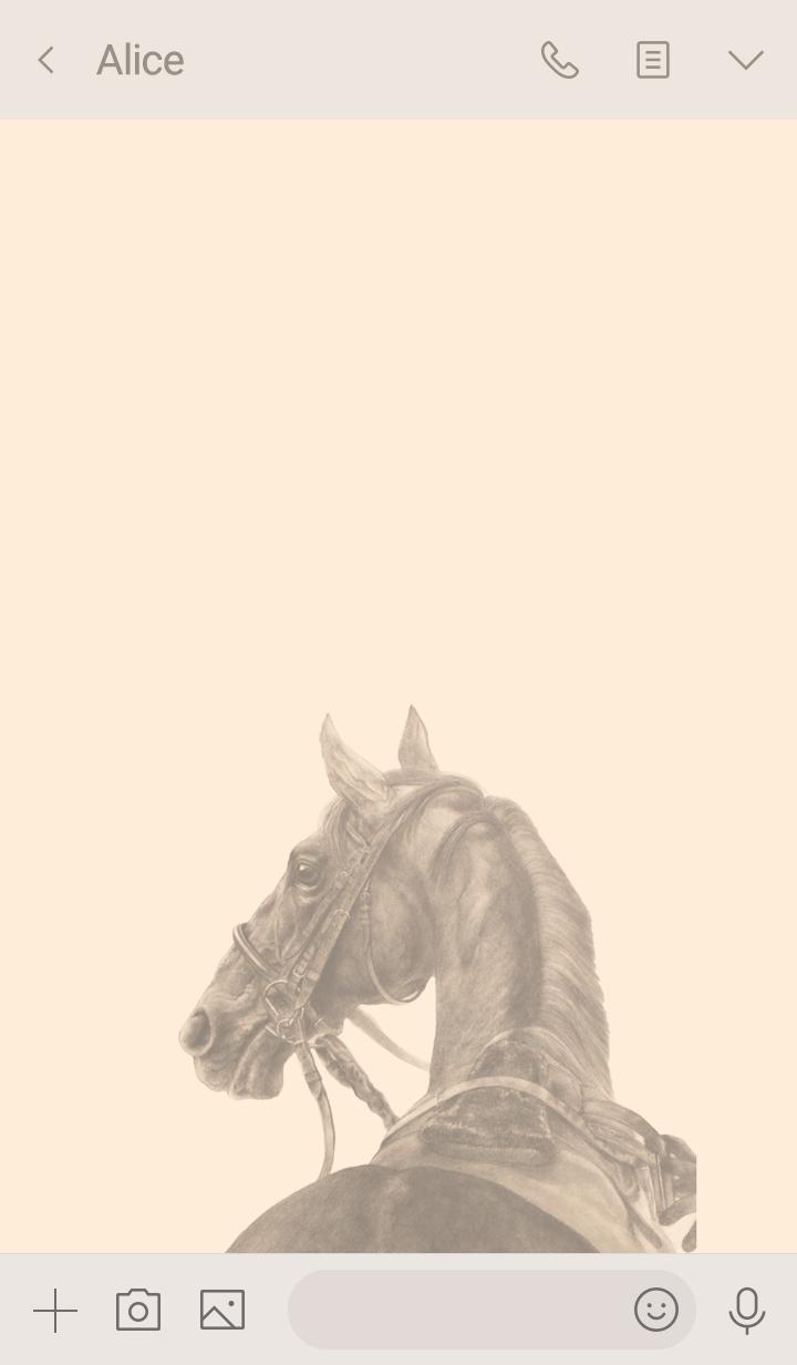 Beautiful Horse6