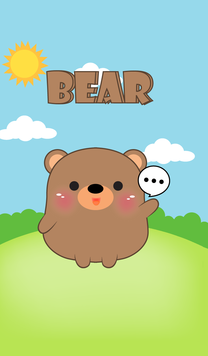 Fat Bear Theme