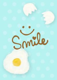 Sunny-side up - smile27-