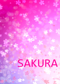 Beautiful SAKURA