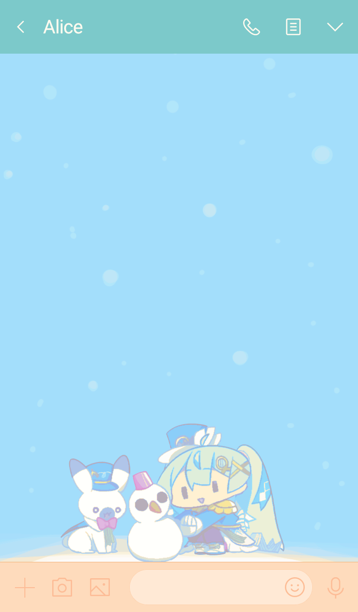 SNOW MIKU 2020 (Hatsune Miku)