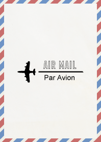 AIR MAIL Theme