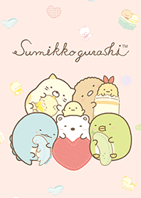 Sumikko Gurashi〜handmade plush doll〜
