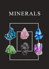 Minerals Collection