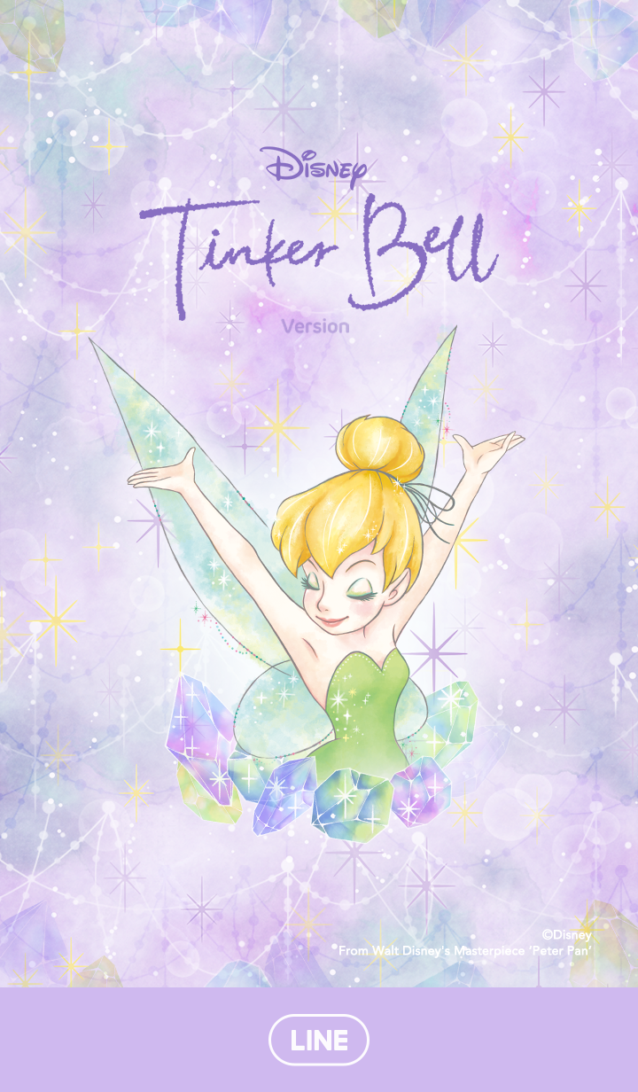 Tinker Bell (Jewel)