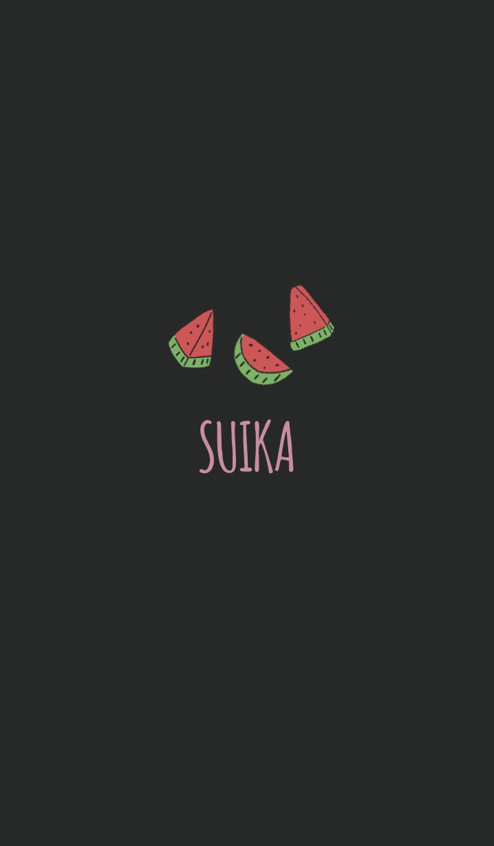 Black Pink : Watermelon