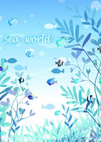 Clear Natural Sea3.