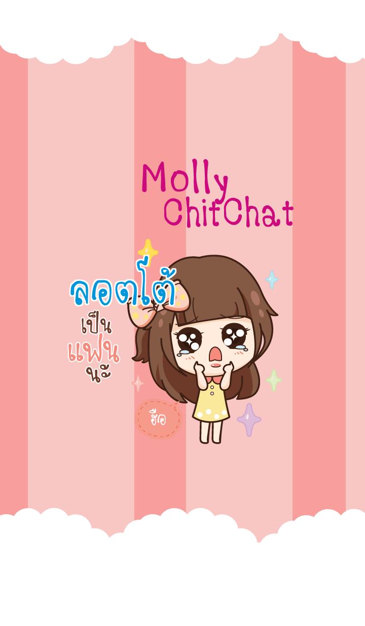 LOTTO molly chitchat V03