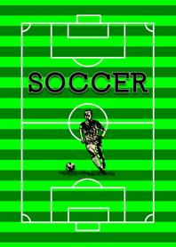 I'm a Soccer fan