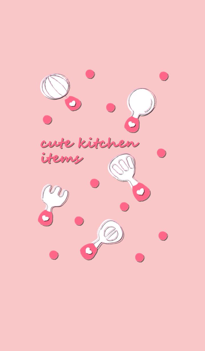 Cute kitchen items 30