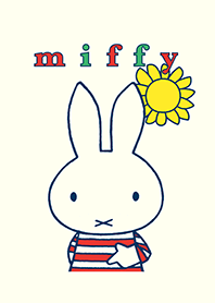 Miffy Stripes