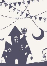 [Halloween]Witches rabbit JP