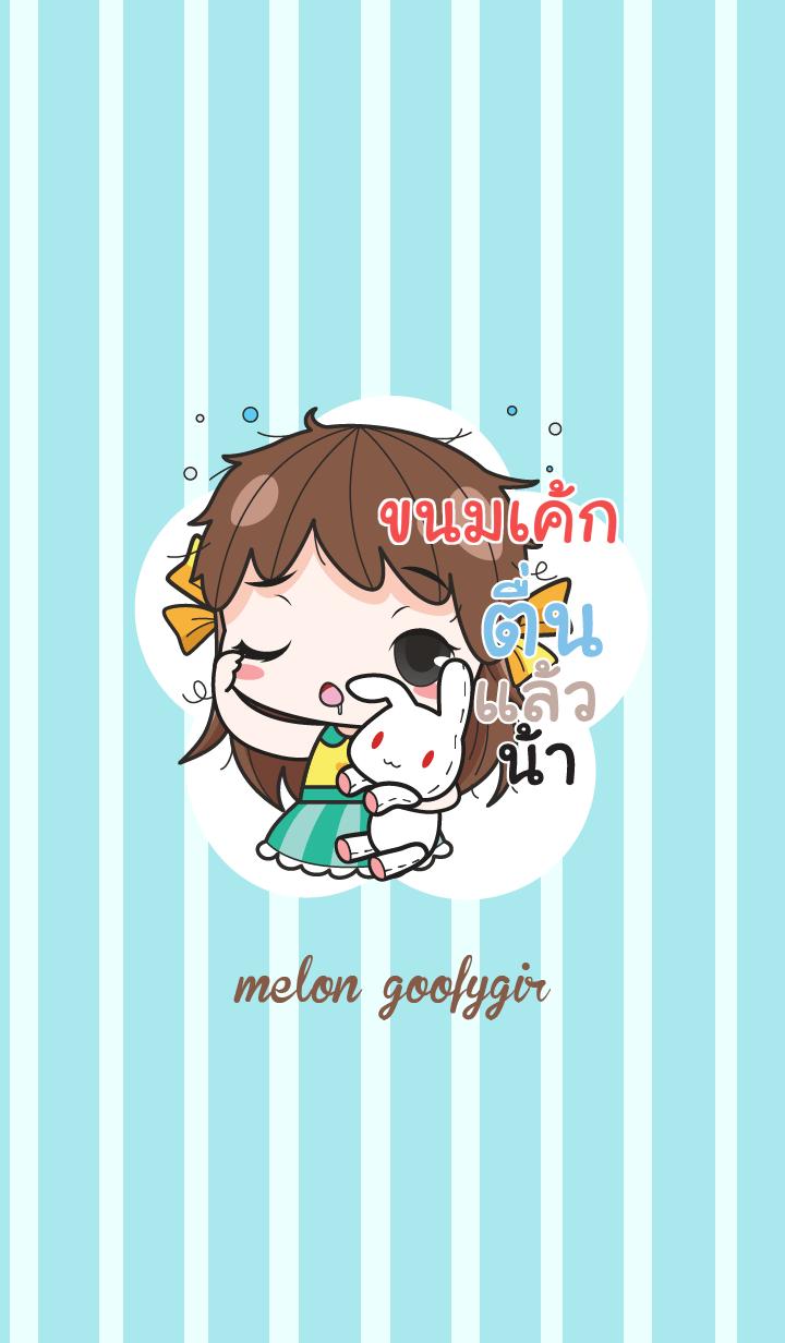KANOMCAKE melon goofy girl_V02