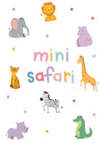 mini safari