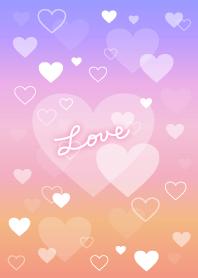 ธีมไลน์ I'm in love heart22 joc