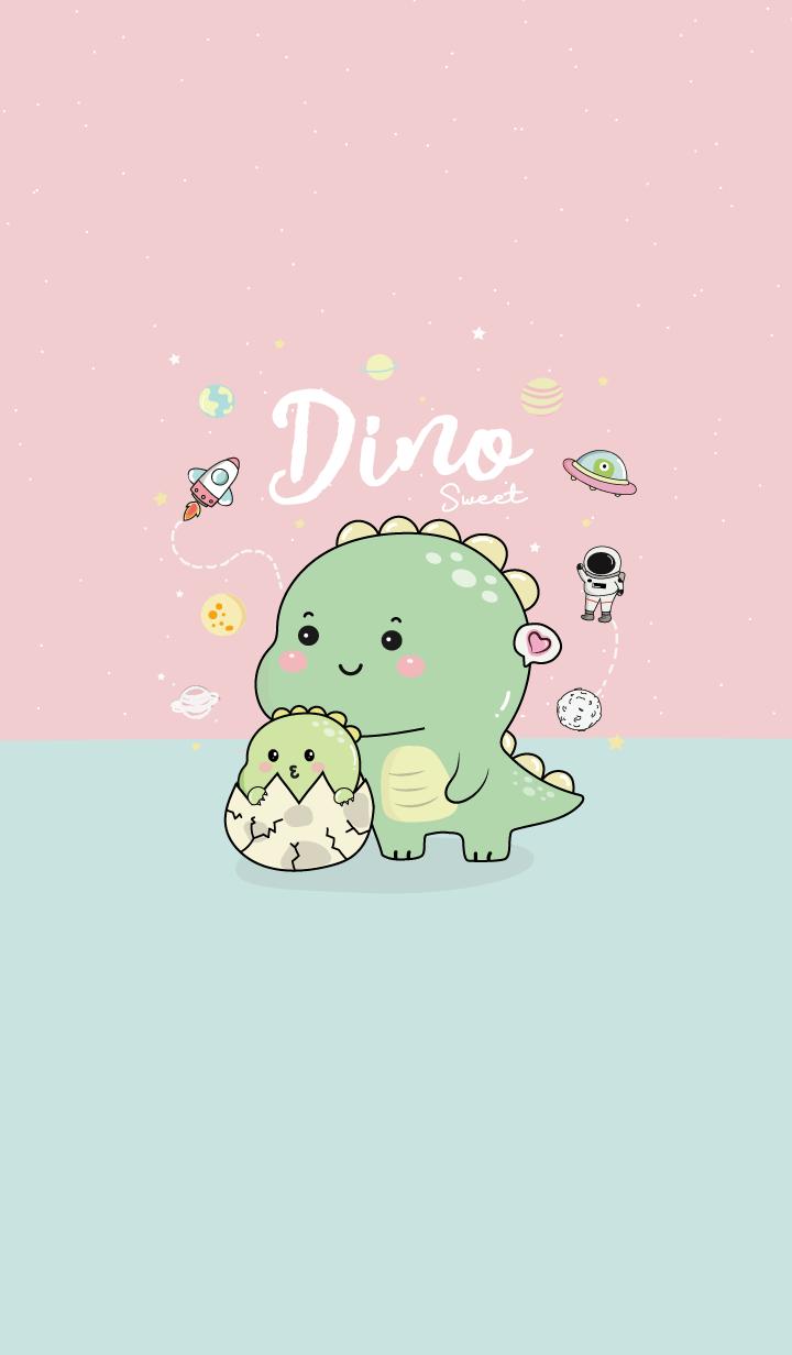 Dino Sweet!