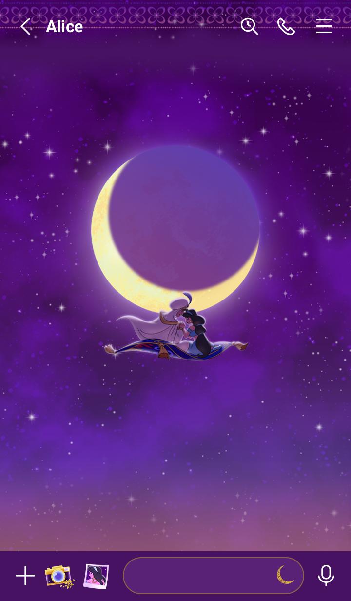 Aladdin (Nights of Romance)