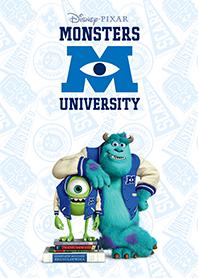 怪獸大學(藍色篇)