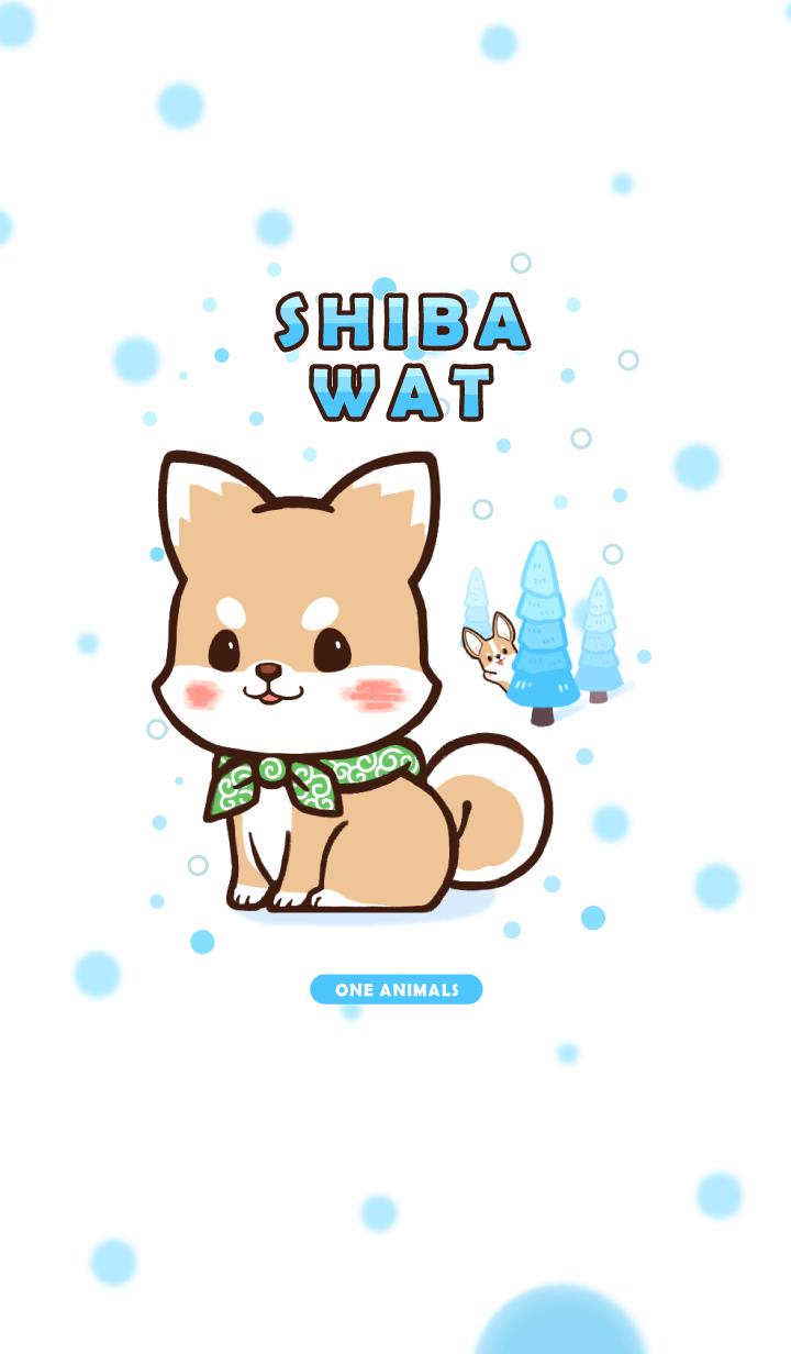 Shiba WAT