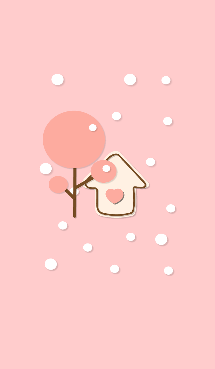 sweet home with sweet heart 12