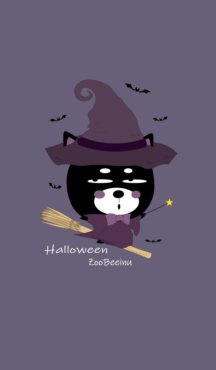 ZooBeeinu Halloween 2019