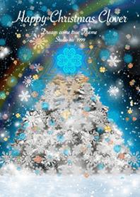 愛情運氣上升 Happy Christmas Clover