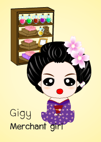 Gigy Classical period seller