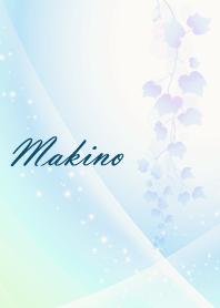 No.884 Makino Lucky Beautiful Blue