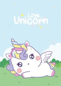 Unicorn Garden Sleep