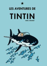 THE ADVENTURES OF TINTIN Vol.02