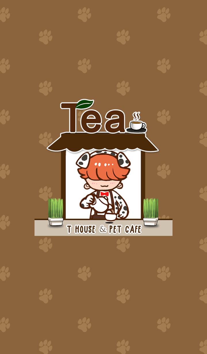 Tea - T House