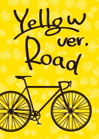 Road bike Yellow Ver.