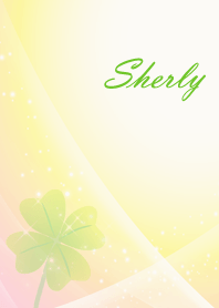 No.1428 Sherly Lucky Clover name