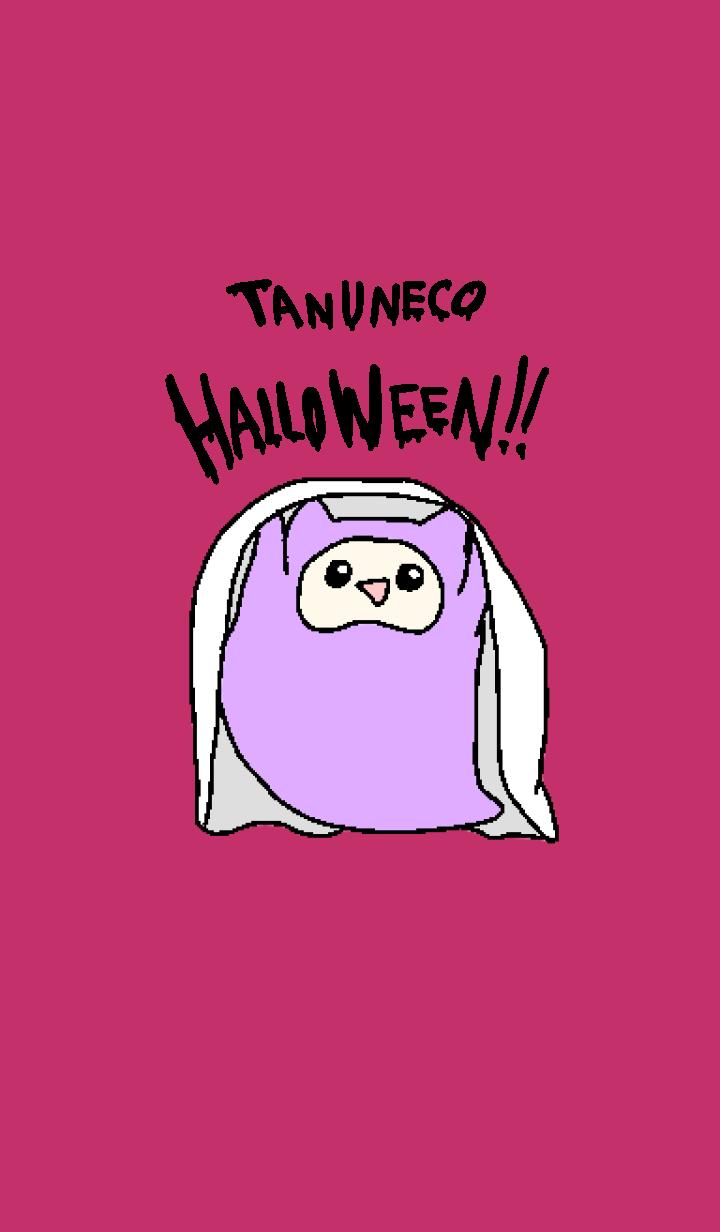 TANUNECO Ghost@Halloween2019
