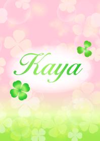 Kaya-Clover Theme-pink