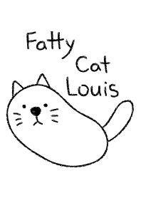 肥肥貓路易