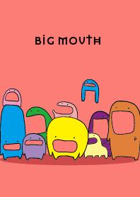BIG-MOUTH 2
