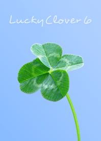 Lucky Clover 6