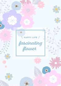 Fascinating Flower 3 J