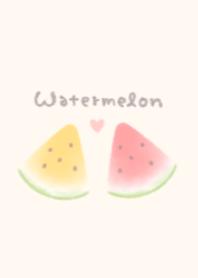 ..Watermelon