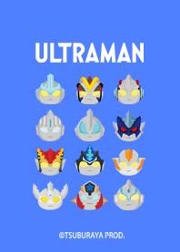 ULTRAMAN series Vol.2