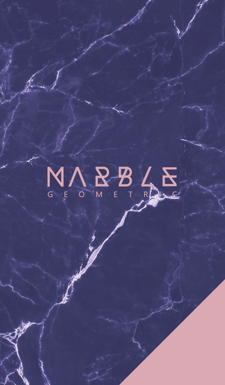 MARBLE (GEOMETRIC) #B.P