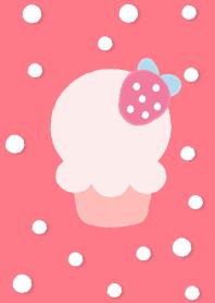 lovely sweet cake ( crayon version ) 32