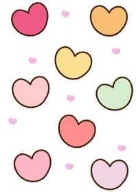 Heart Heart Heart 23 :)