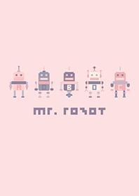 MR. ROBOT (PINK 2)